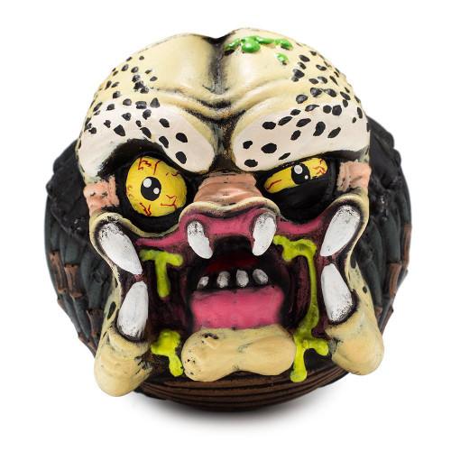 Madballs Horrorballs Predator 4-Inch Foam Ball