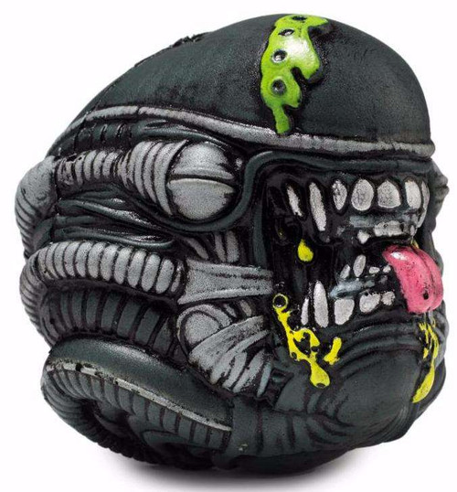 Madballs Horrorballs Alien 4-Inch Foam Ball