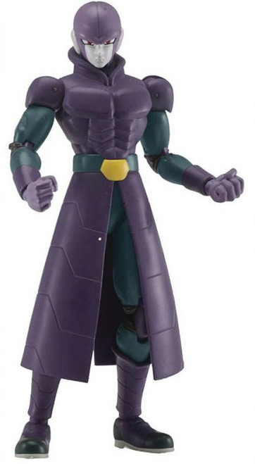 Dragon Ball Super Dragon Stars Series 3 Hit Action Figure [Fusion Zamasu Build-a-Figure]