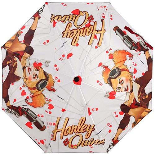 DC Harley Quinn Bombshell Umbrella Apparel