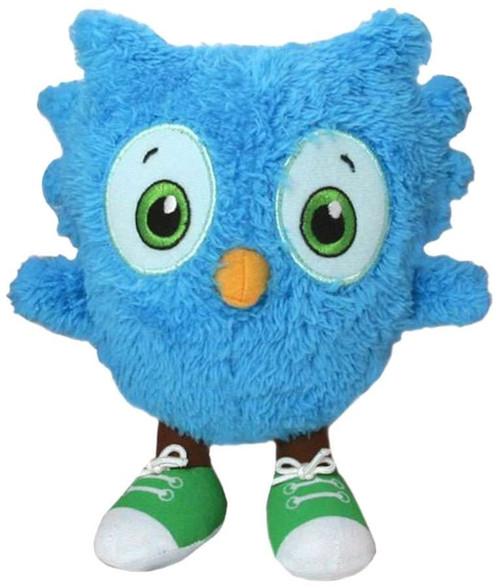 Daniel Tiger's Neighborhood O The Owl 7-Inch Plush