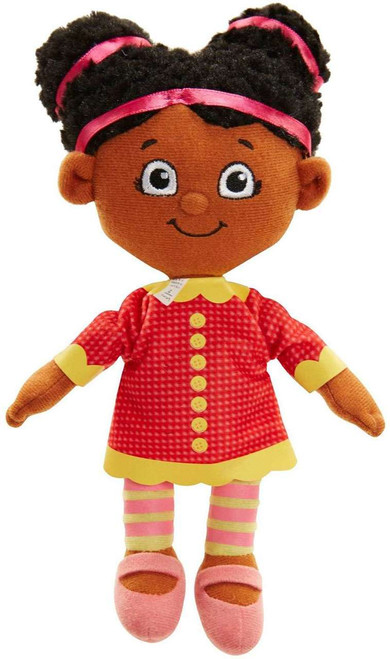 Daniel Tiger's Neighborhood Miss Elaina 7-Inch Plush