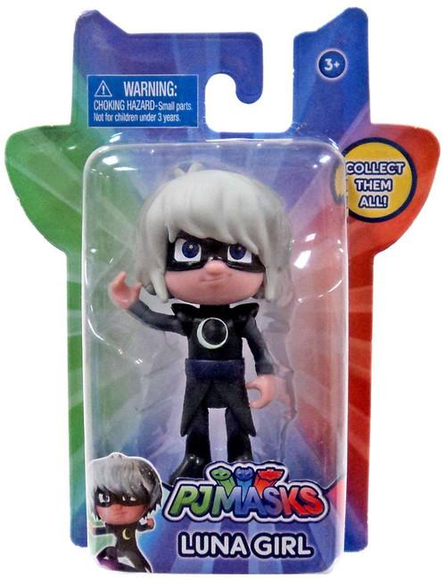 Disney Junior PJ Masks Luna Girl Action Figure
