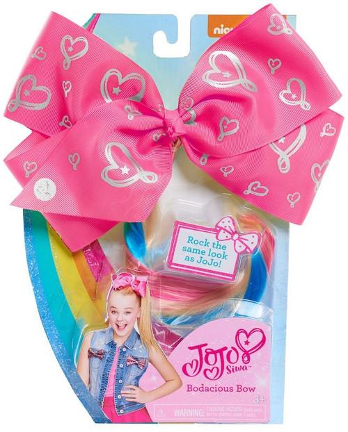 Nickelodeon JoJo Siwa Bodacious Hair Bow Dress Up Toy [Pink]