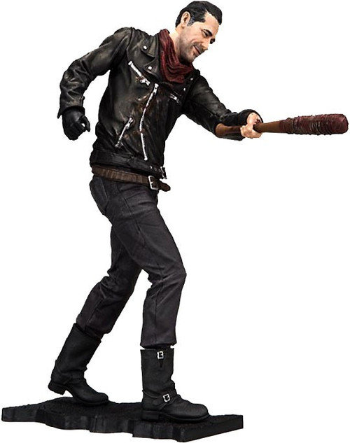 McFarlane Toys The Walking Dead AMC TV Negan Deluxe Action Figure [Merciless Edition]