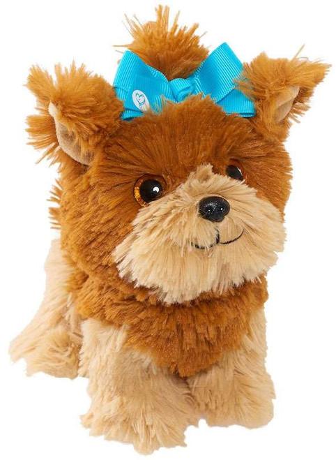 Nickelodeon JoJo Siwa Bow Bow Plush [Blue]