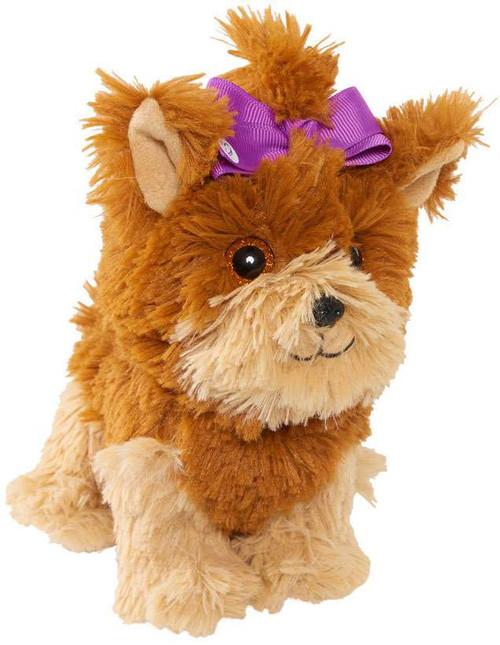 Nickelodeon JoJo Siwa Bow Bow Plush [Purple]