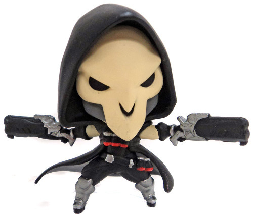 Cute But Deadly Overwatch Series 3 Reaper Minifigure [Loose]