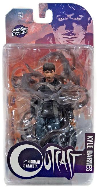 McFarlane Toys Outcast Comic Kyle Barnes Exclusive Action Figure [Regular]