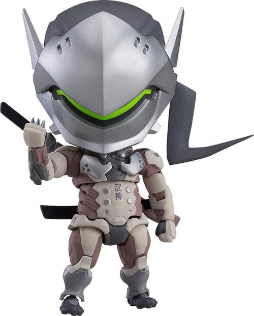 Overwatch Nendoroid Genji Action Figure #838 [Classic Costume]