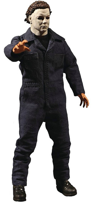 Halloween One:12 Collective Michael Myers Action Figure