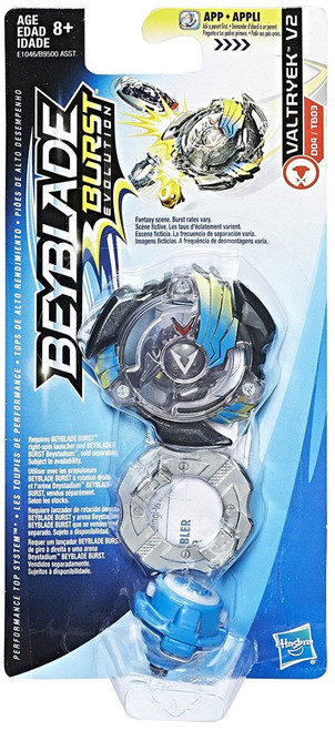 Beyblade Burst Evolution Valtryek V2 Single Top