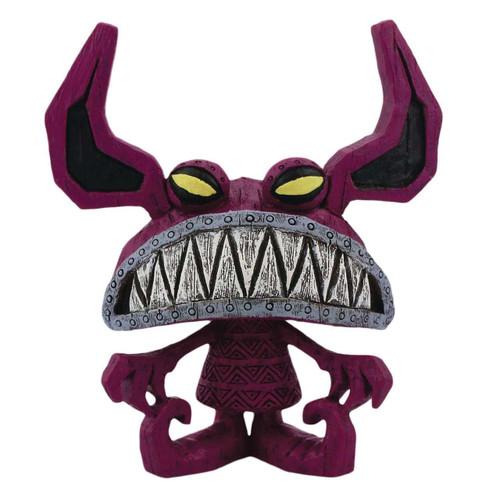 EEKEEZ Aaahh!!! Real Monsters Nickelodeon Series 1 Ickis 4-Inch Collectible Statue