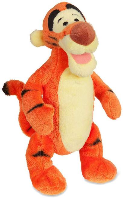 Disney Winnie the Pooh Tigger Exclusive 7-Inch Mini Bean Bag Plush