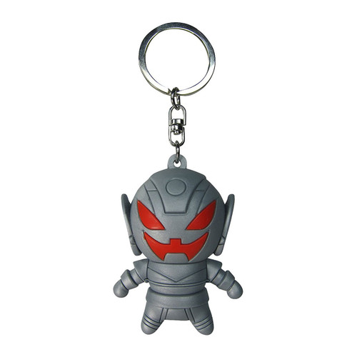 Marvel 3D Figural Keychain Series 3 Ultron Keychain [Loose]
