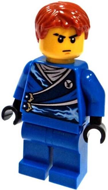 LEGO Ninjago Rebooted Jay Minifigure [Loose]