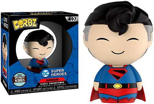 Funko DC Dorbz Superman Exclusive Vinyl Figure #407 [Kingdom Come, Specialty Series]