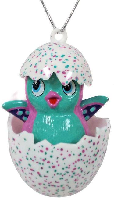 Hatchimals Pink & Teal Penguala Ornament