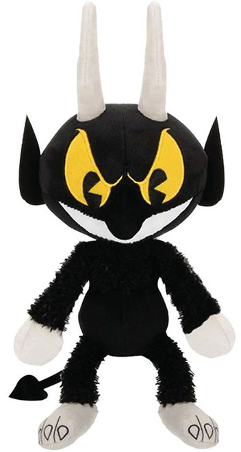 Funko Cuphead The Devil 8-Inch Plush