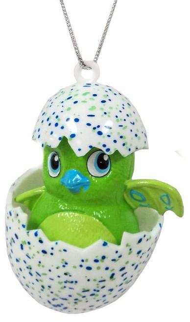 Hatchimals Green Draggle Ornament