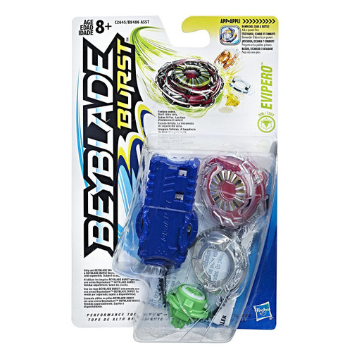 Beyblade Burst Evipero Starter Pack [Version 2]