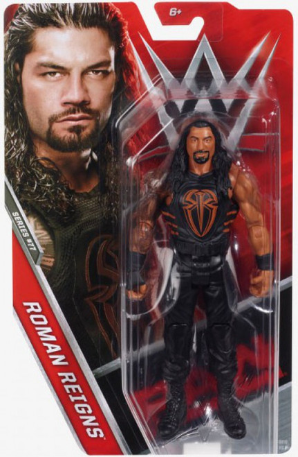 WWE Wrestling Series 77 Roman Reigns Action Figure