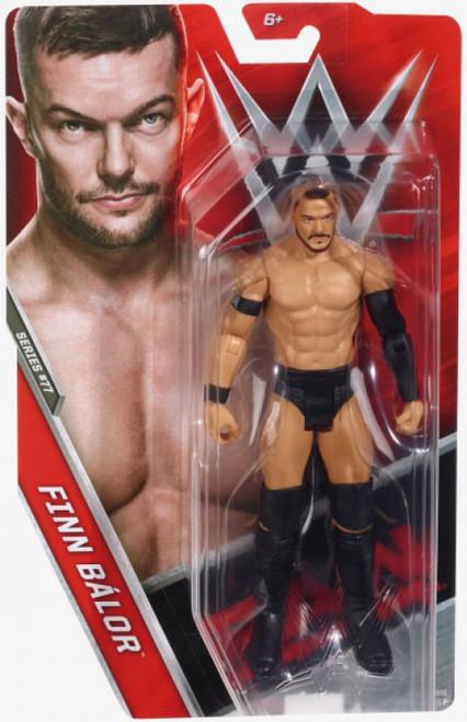 WWE Wrestling Series 77 Finn Balor Action Figure