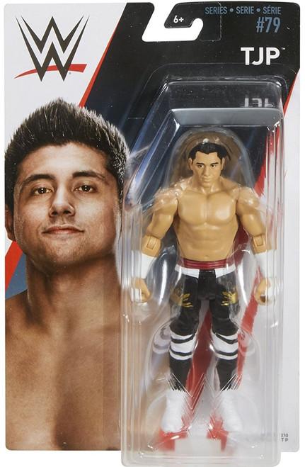 WWE Wrestling Series 79 TJ Perkins Action Figure