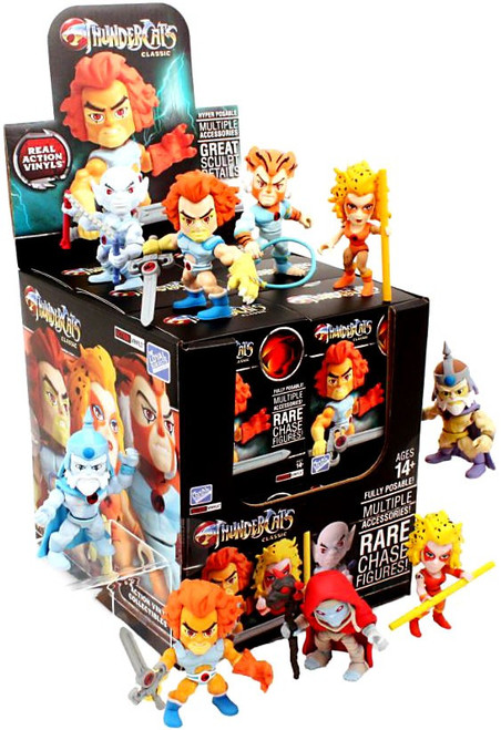 Thundercats Mystery Box [12 Packs]