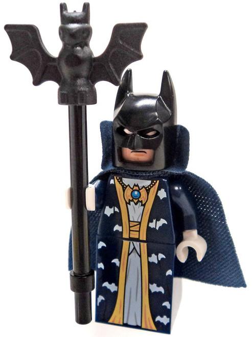 LEGO Batman Bricktober Wizbat Minifigure [Loose]