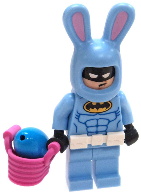 LEGO Bricktober Easter Bunny Batman Minifigure [Loose]