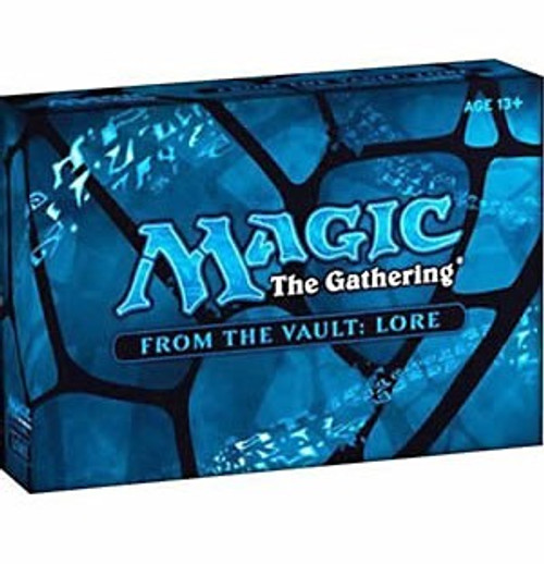 MtG Trading Card Game From the Vault: Lore Boxed Set