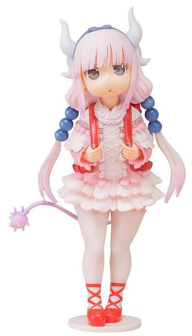 Miss Kobayashi's Dragon Maid Kanna Kamui 7.5-Inch Collectible PVC Statue