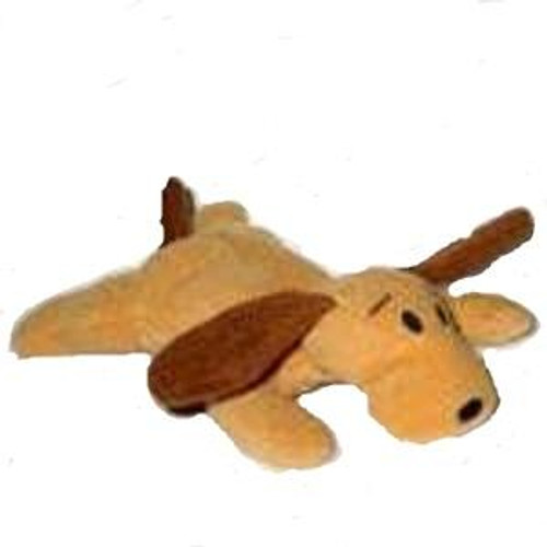 Beanie Babies McDonalds Bones the Dog Beanie Baby Plush #9