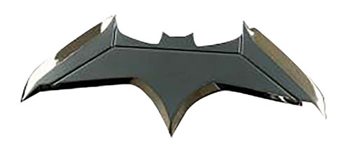 DC Justice League Movie Batarang Prop Replica