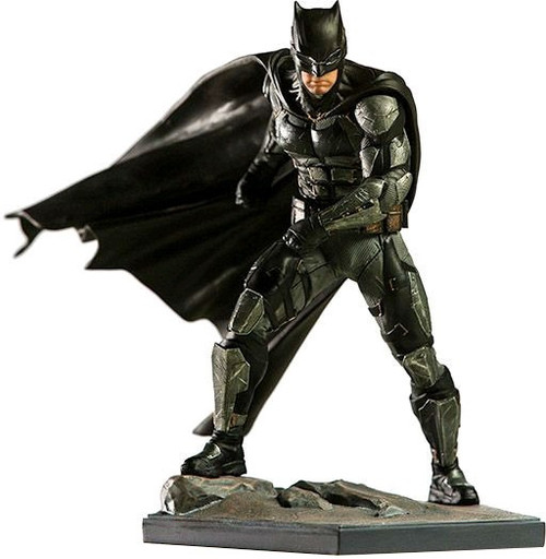 DC Justice League Batman Statue