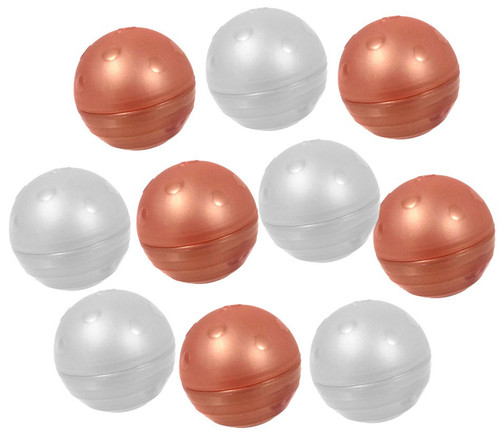 LOL Surprise LIMITED EDITION Accessory Ball LOT of 10 Mystery Packs [1 RANDOM Piece Per Ball!]