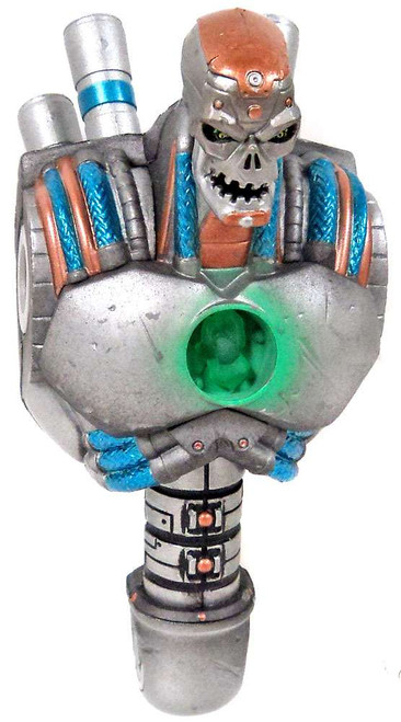 DC Classics Metallo Series Metallo Torso [Loose]