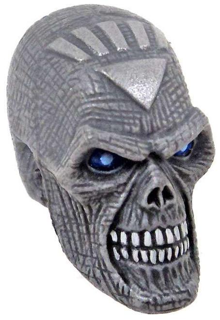 DC Classics Nekron Series Nekron Head [Loose]