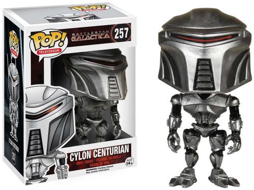 Funko Battlestar Galactica POP! TV Cylon Centurion Vinyl Figure #257 [257]