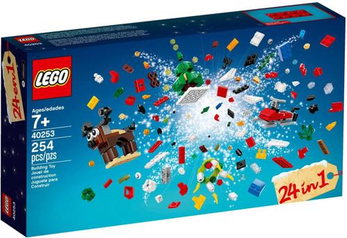 LEGO Christmas Build Up Set #40253