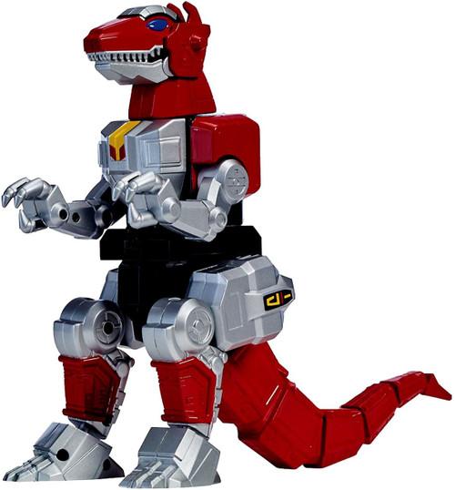 Power Rangers Mighty Morphin Legacy T-Rex Deluxe Zord Action Figure