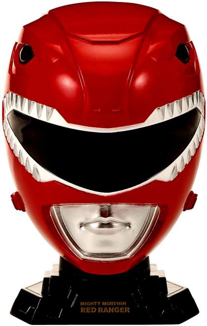 Power Rangers Mighty Morphin Legacy Red Ranger Helmet [Quarter Scale]