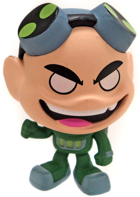 Funko Teen Titans Go! Gizmo 1/24 Mystery Minifigure [Loose]