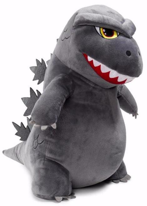 Phunny Godzilla 16-Inch Plush [HugMe, Vibrates!]