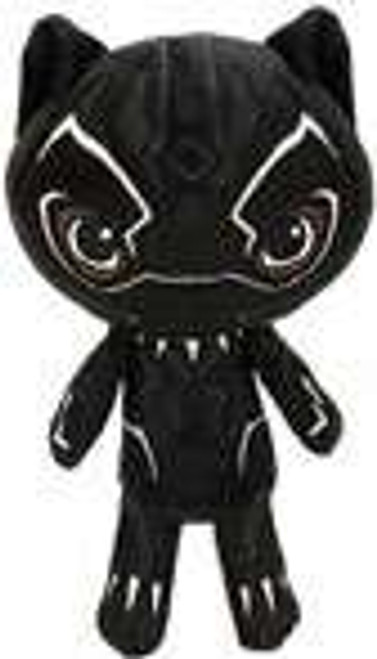 Funko Marvel Hero Plushies Black Panther Plush