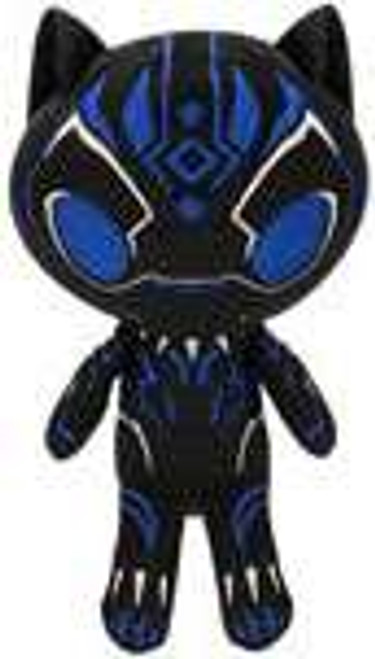 Funko Marvel Black Panther Hero Plushies Killmonger Plush