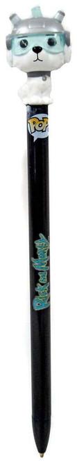 Funko Rick & Morty Snuffles Exclusive Pen Topper