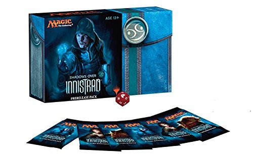 MtG Trading Card Game Shadows Over Innistrad Pre-Release Kit