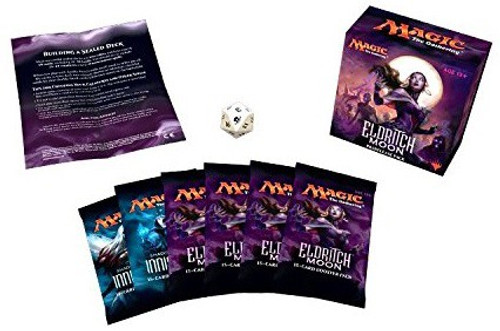 MtG Trading Card Game Eldritch Moon Pre-Release Kit